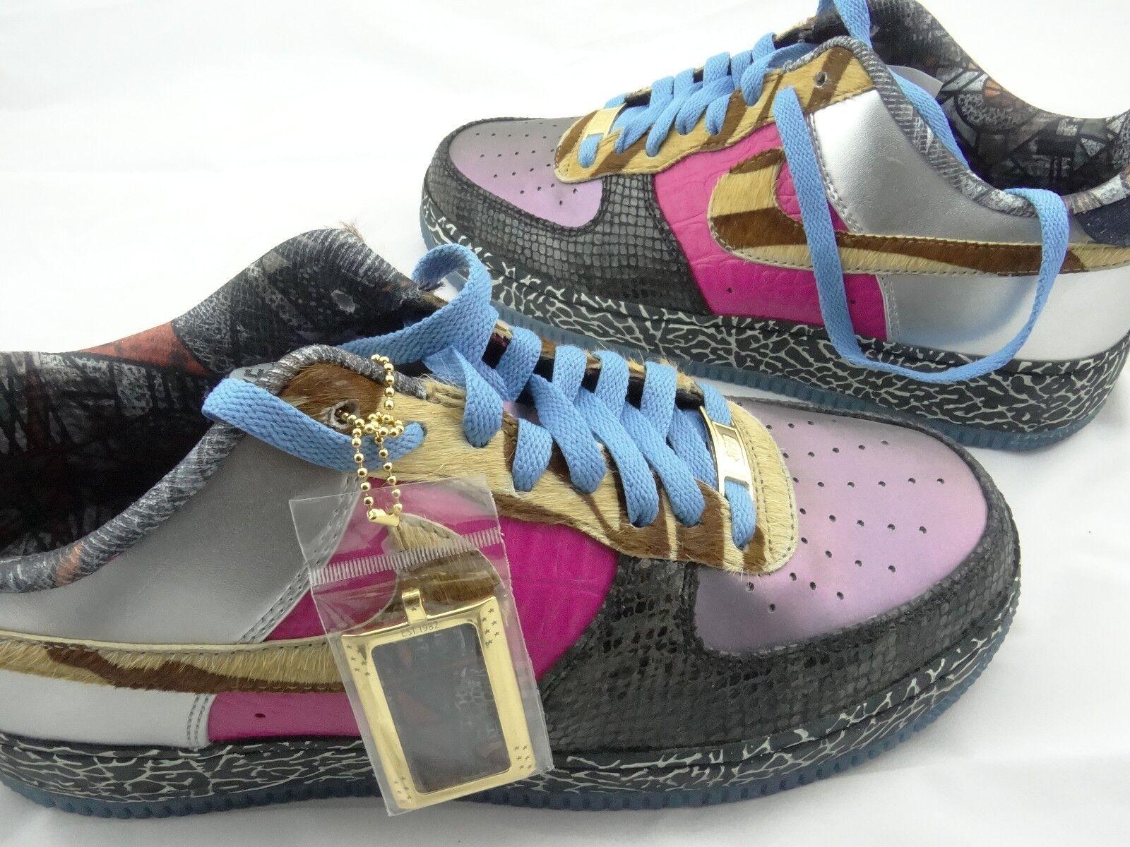 Nike AIR FORCE 1 LOW tisci,  [669709-991] tisci, LOW nmd, supreme, bobbito, sp, liquid 5415d5