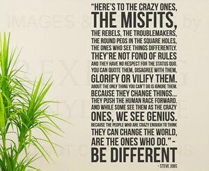 Inspirational Quotes Decor
