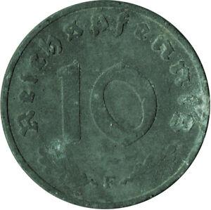 3RD-Imperio-Aleman-10-Reichspfennig-1942-WT384