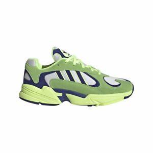 adidas Yung-1  Zapatillas Verde Hombre