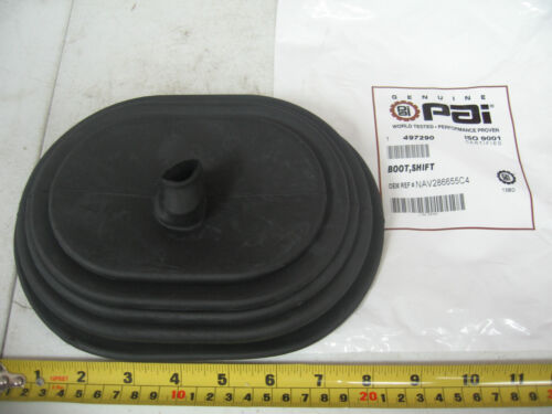 PAI # 497290 Ref # 286655C4 Shift Lever Boot for International S-Series /& 4000