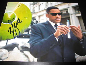 WILL-SMITH-SIGNED-AUTOGRAPH-8x10-PHOTO-MEN-IN-BLACK-PROMO-IN-PERSON-COA-AUTO-M