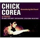 Chick Corea - Remembering Bud Powell