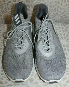 Men's ADIDAS Alpha Bounce Tennis Shoes