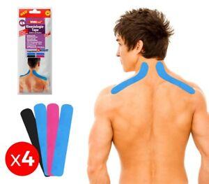 626657-Set-4-cerotti-per-Kinesiologia-applicata-per-spalle-e-nuca-taping
