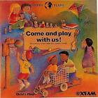 Come and Play with Us by Oxfam (Paperback, 1995)