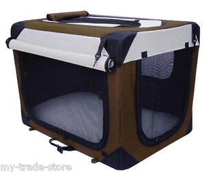 pocky pet hundetransportbox transportbox 7 gr en hunde. Black Bedroom Furniture Sets. Home Design Ideas