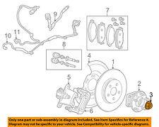 jaguar c2s51676 genuine oem hub bearing nut ebay rh ebay com Jaguar X-Type Cooling Diagram Black Jaguar Diagram