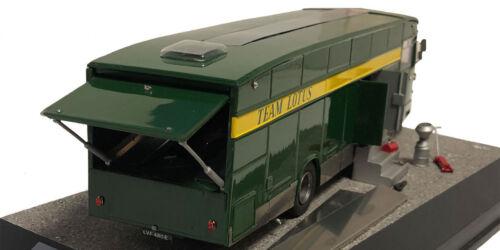 Smts Sp003a 'équipe Lotus' 1967 '68 - échelle 1/43