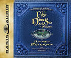 On the Edge of the Dark Sea of Darkness by Andrew Peterson (CD-Audio, 2008)