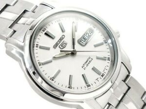 100-Original-SEIKO-Watch-SNKL75K1