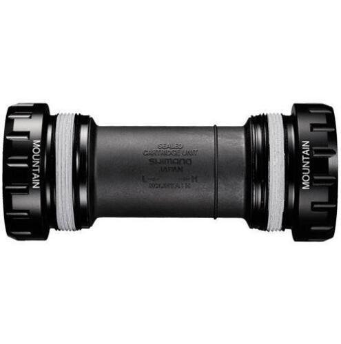 Shimano BB-MT800 Deore XT MTB Sealed Bottom Bracket 68//73mm IBBMT800B