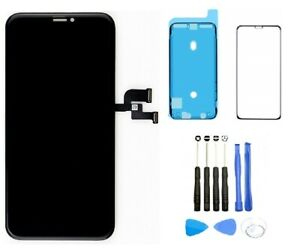 US-For-iPhone-X-XR-XS-Max-11-Pro-OLED-LCD-Touch-Screen-Digitizer-Replacement-Kit