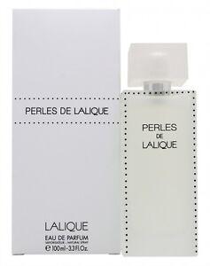 LALIQUE-PERLES-EAU-DE-PARFUM-100ML-SPRAY-WOMEN-039-S-PARA-ELLA-nuevo