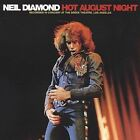 Hot August Night [Remaster] by Neil Diamond (CD, Aug-2000, 2 Discs, MCA)