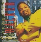 by Any Means Necessary 0886975057825 by Hezekiah Walker CD