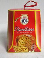 Torino Panettone Madi Italian Cake Net Wt (2 Lbs) (made In Italy)