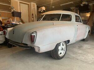 1951 Studebaker Star Light Coupe