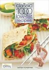 The Classic 1000 Low-fat Recipes by Carolyn Humphries (Paperback, 2001)