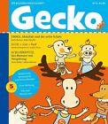 Gecko Kinderzeitschrift Band 31 von Kathi Roman, Susan Kreller und Bernhard Hagemann (2012, Taschenbuch)
