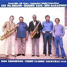 Saturday Night Function by Sackville All Stars (CD, Oct-2015, Sackville Recordings)