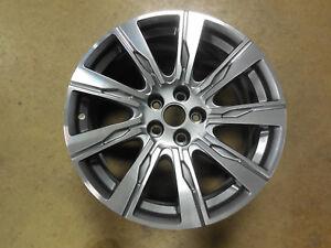 20-034-Cadillac-XT4-Factory-Wheel-Alloy-96349-84006615-OEM-equinox-terrain-5x120