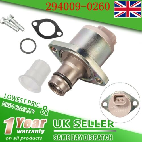Diesel Fuel Pump Pressure Regulator Metering Suction Control Valve For Denso SCV