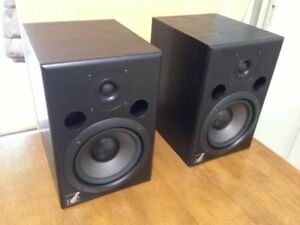 Event Studio Monitors : event tuned reference 6 tr6 n studio monitors ebay ~ Hamham.info Haus und Dekorationen
