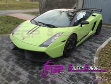 Lamborghini Gallardo 04 Front Bumper Conversion To Lp560 Lp570 For