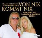 Von nix kommt nix von Carmen Geiss und Robert Geiss (2013)