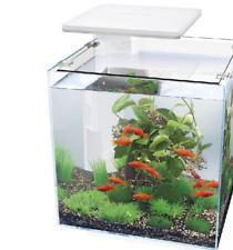 53b12570e2f item 7 Superfish QubiQ 30 LED White 30L Nano Cube Aquarium Fish Tank Filter    LED Light -Superfish QubiQ 30 LED White 30L Nano Cube Aquarium Fish Tank  ...