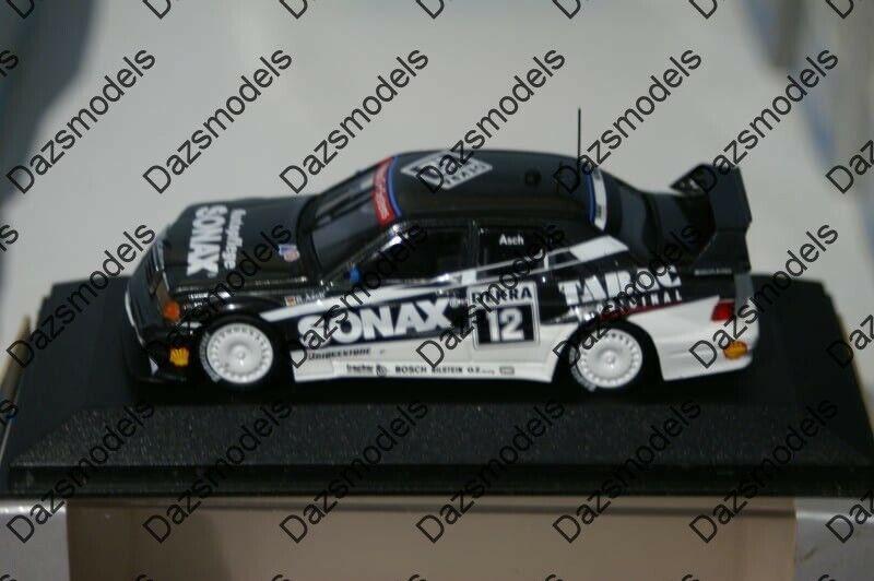 Minichamps Mercedes 190E Evo 2 DTM 1993 R. Asch 1 43 933102