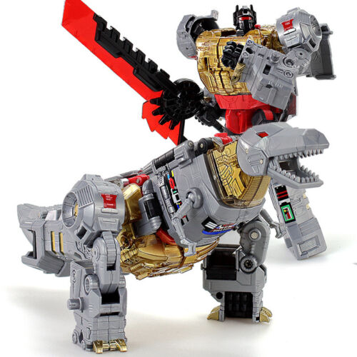 BPF Generations Power of the Primes Dinobot Grimlock 17CM Toy New in Box
