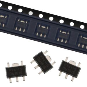 PT4115-High-Power-Constant-Current-LED-Driver-IC-6-30v-Up-To-1200ma-Output