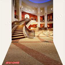 Indoor 10'x20'Computer/Digital Vinyl Scenic Photo Backdrop Background SV-046B88