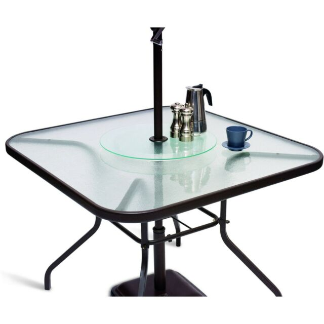 Mainstay Coffee Table.Mainstay Patio Petite Lazy Susan