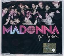 MADONNA GET TOGETHER CD SINGLE SIGILLATO!!!