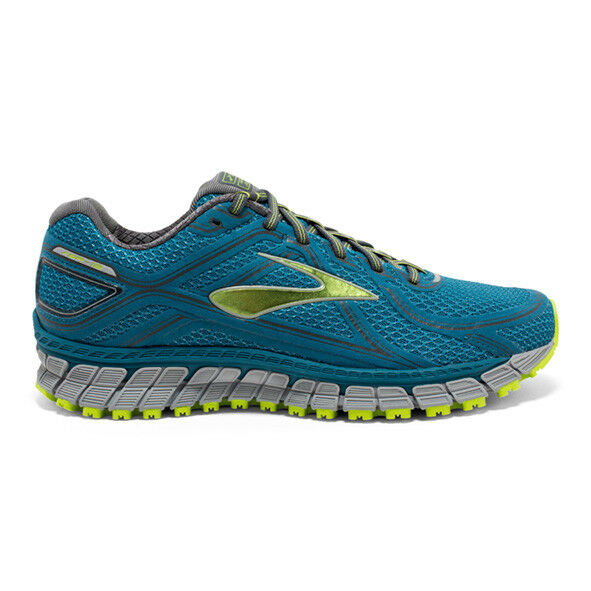 Bona Fide Brooks Adrenaline 13 ASR Mens Fit Running Shoe (D) (420)