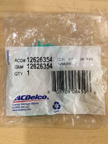 Engine Intake Manifold Gasket Set ACDelco GM Original Equipment 12626354 Set Of8