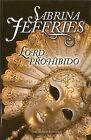 Lord Prohibido by Sabrina Jeffries (Paperback / softback, 2010)