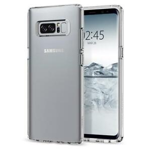 Spigen Galaxy Note 8 Case Liquid Crystal Clear