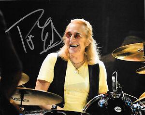 GFA-Foghat-Rock-Band-ROGER-EARL-Signed-8x10-Photo-R2-COA