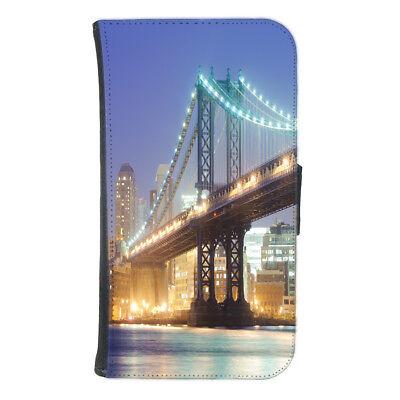 Für iPhone 8, 7 Hülle Schutzhülle Handy Tasche Flip Case Wallet Book Etui Motiv