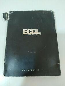 El Canto del Loco ECDL Episodio I - 3 x DVD Region 2