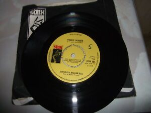 PRIVATE-NUMBER-JUDY-CLAY-amp-WILLIAM-BELL-45RPM-RECORD-ON-STAX-1968