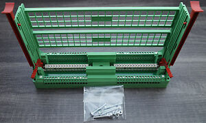 Phoenix-Contact-Steckkartenblock-Typ-Skbi-128-D32-D32-2270058-Steckkartenhalter
