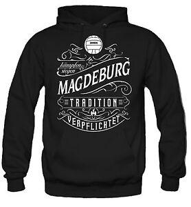 Mein-leben-Magdeburg-Kapuzenpullover-Sport-Stadt-Fussball-Maenner-Front