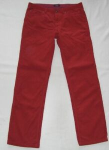 Men's Clothing Helpful Gant Herren Cord Hose W35 L34 Modell Tyler 35-34 Zustand Sehr Gut Clothing, Shoes & Accessories