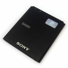 Bateria Interna para Sony Xperia E1 ★ Xperia M / L / J / T / Gx / Dual ★ Ba900