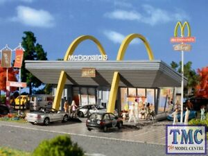 Vo43634 Ooho Gauge Vollmer Mcdonalds Drive Thru Restaurant Ebay